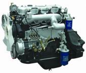 TSS Diesel Prof TDY-N 15 4L