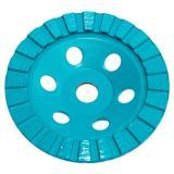 Сегментный тарельчатый шлифовальный диск Makita (A-07369)