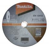 Отрезной диск по металлу Makita A60T-BF 230x1.9 мм