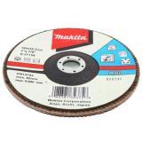 Лепестковый шлифовальный диск Makita (D-27056)
