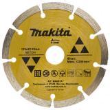 Алмазный диск Makita для бетона 180*22,23 мм (D-41682)