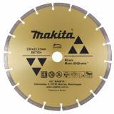 Алмазный сегментированный диск по бетону 230 мм (D-41698)
