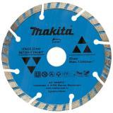 Алмазный диск Makita для бетона 180*22,23 мм (D-41741)