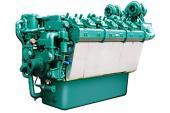 TSS Diesel Prof TDY 1380 12VTE